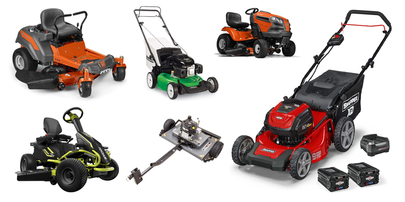 9 Best Lawn Mowers For 5 Acres Buyer S Guide Reviews Cut Grass Pro